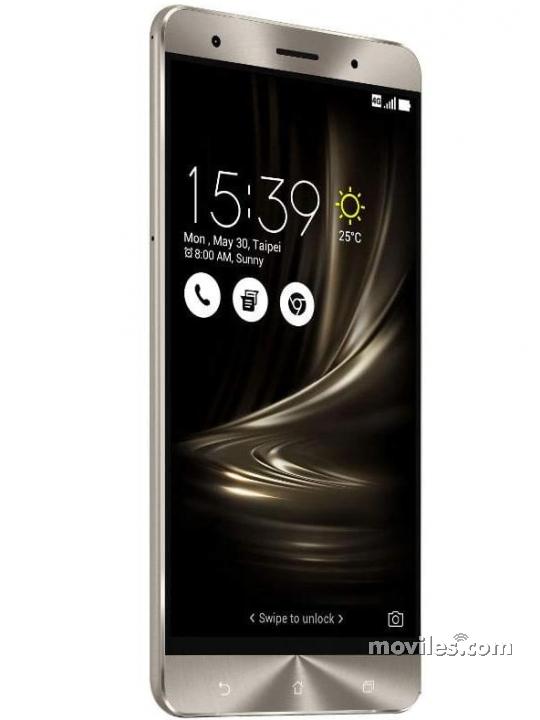 Fotografia Zenfone 3 Deluxe ZS570KL