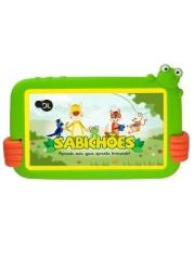 Fotografia Tablet Sabichões Kids