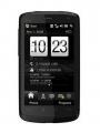 Fotografía HTC Touch HD T8285