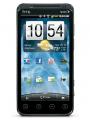 Fotografía HTC EVO 3D