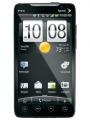 Fotografía HTC Evo 4G