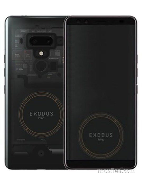 Fotografia Exodus 1