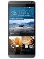 Fotografía HTC One E9+