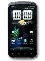Fotografía HTC Sensation
