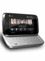 Fotografía HTC Touch Pro2
