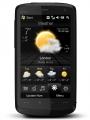 Fotografía HTC Touch HD