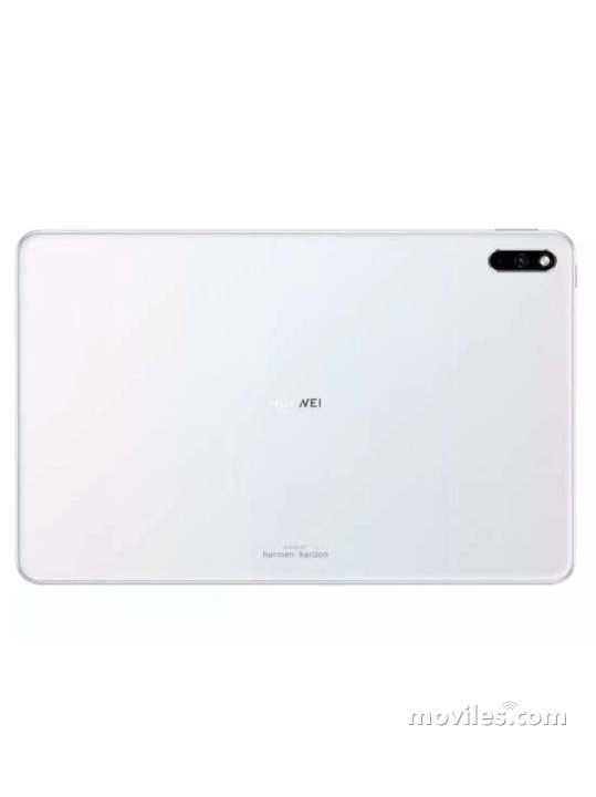 Fotografia Tablet MatePad