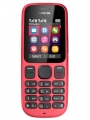 Fotografía Nokia 101