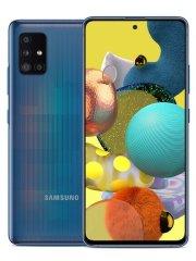 Fotografia Galaxy A51 5G UW