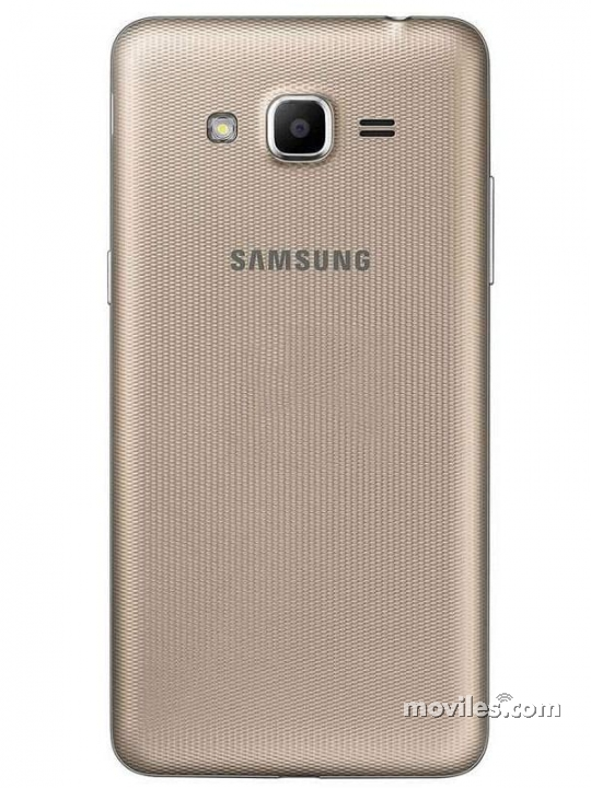 Fotografia Galaxy J2 Prime