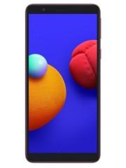 Fotografia Galaxy M01 Core