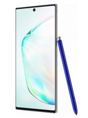 Fotografia Galaxy Note 10