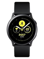 Fotografia Galaxy Watch Active