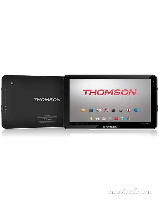 Fotografia Tablet Teo 10