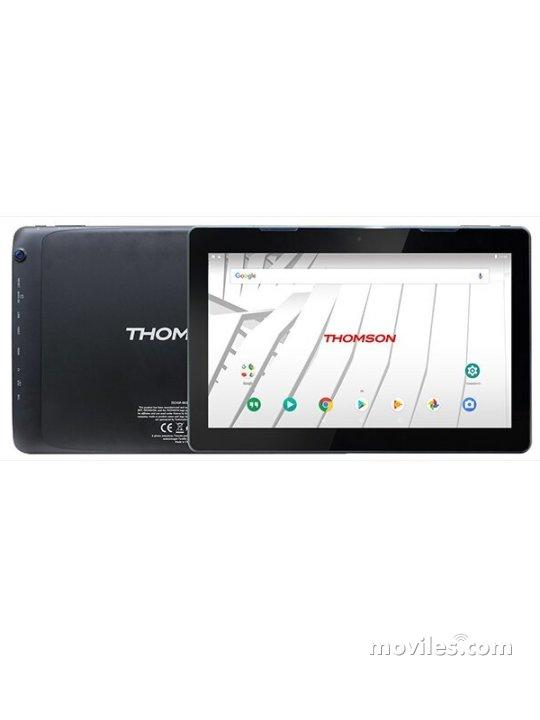 Fotografia Tablet Teo 13P